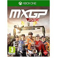 MXGP Pro - Xbox One - Console Game