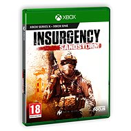 Insurgency: Sandstorm - Xbox One