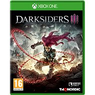 Darksiders 3 - Xbox One - Console Game