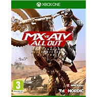 MX vs. ATV - All Out - Xbox One - Console Game