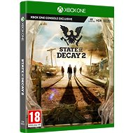 State of Decay 2 - Xbox One - Console Game