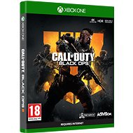 Call of Duty: Black Ops 4 - Xbox One - Console Game