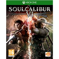 SoulCalibur 6 - Xbox One - Console Game