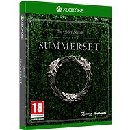 The Elder Scrolls Online: Summerset - Xbox One - Console Game
