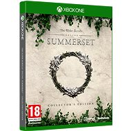 The Elder Scrolls Online: Summerset Collector's Edition - Xbox One - Console Game