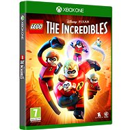 Lego The Incredibles - Xbox One - Console Game