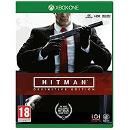 HITMAN: Definitive Edition - Xbox One - Console Game