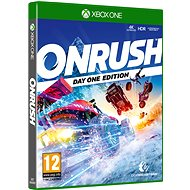 Onrush - Xbox One - Console Game