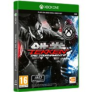 Tekken Tag Tournament 2 Hybrid - Xbox One - Console Game