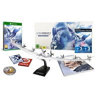 Ace Combat 7: Skies Unknown Strangereal Edition - Xbox One - Console Game