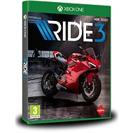 RIDE 3 - Xbox One - Console Game