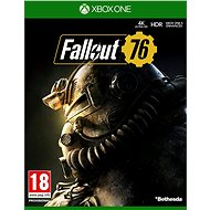 Fallout 76 - Xbox One - Console Game