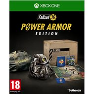 Fallout 76 Power Armor Edition - Xbox One - Console Game