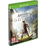Assassin's Creed Odyssey - Xbox One - Console Game