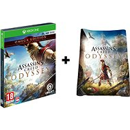 Assassins Creed Odyssey - Omega edition + Towel - Xbox One - Console Game