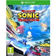 Team Sonic Racing - Xbox One - Console Game
