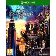 Kingdom Hearts 3 - Xbox One - Console Game