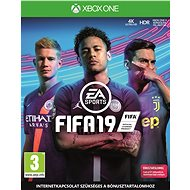 Fifa 19 - Xbox One - Console Game