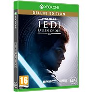 Star Wars Jedi: Fallen Order Deluxe Edition - Xbox One - Console Game