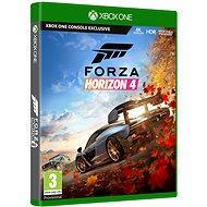 Forza Horizon 4 - Xbox One - Console Game