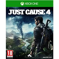 Just Cause 4 - Xbox One - Console Game