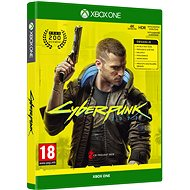 Cyberpunk 2077 - Xbox One - Console Game
