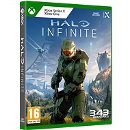 Halo Infinite - Xbox One - Console Game