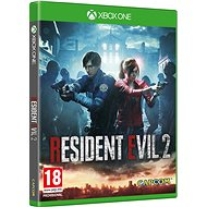 Resident Evil 2 Remake - Xbox One - Console Game