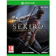 Sekiro: Shadows Die Twice - Xbox One - Console Game