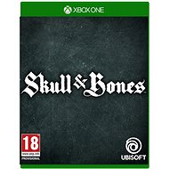 Skull and Bones - Xbox One - Console Game