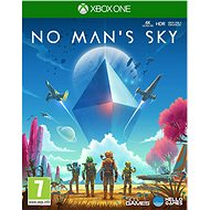 No Man's Sky - Xbox One - Console Game