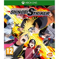 Naruto to Boruto: Shinobi Striker - Xbox One - Console Game