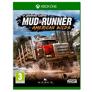 Spintires: MudRunner - American Wilds Edition - Xbox One - Console Game