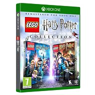 LEGO Harry Potter Collection - Xbox One - Console Game