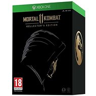 Mortal Kombat 11 Collectors Edition - Xbox One - Console Game