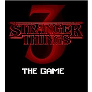 Stranger Things 3: The Game - Xbox One - Console Game
