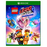 Lego Movie 2 Videogame - Xbox One - Console Game