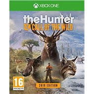 The Hunter - Call of the Wild - 2019 Edition - Xbox One - Console Game