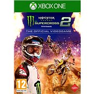 Monster Energy Supercross - The Official Videogame 2 - Xbox One - Console Game