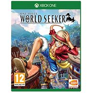One Piece: World Seeker - Xbox One - Console Game
