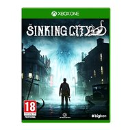 The Sinking City - Xbox One - Console Game