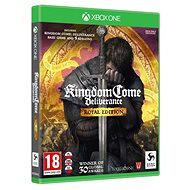 Kingdom Come: Deliverance Royal Edition - Xbox One - Console Game