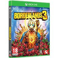 Borderlands 3 - Xbox One - Console Game