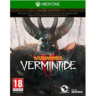 Warhammer Vermintide 2 Deluxe Edition - Xbox One - Console Game