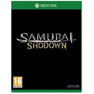 Samurai Showdown - Xbox One - Console Game