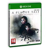 A Plague Tale: Innocence - Xbox One - Console Game