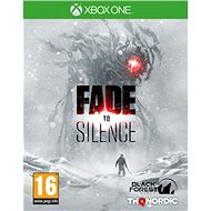 Fade to Silence - Xbox One - Console Game