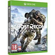 Tom Clancys Ghost Recon: Breakpoint - Xbox One - Console Game