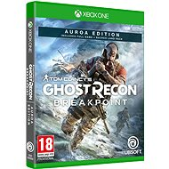 Tom Clancy's Ghost Recon: Breakpoint Auroa Edition - Xbox One - Console Game