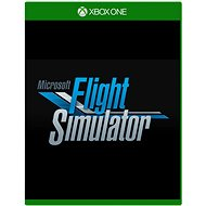 Microsoft Flight Simulator - Xbox One - Console Game